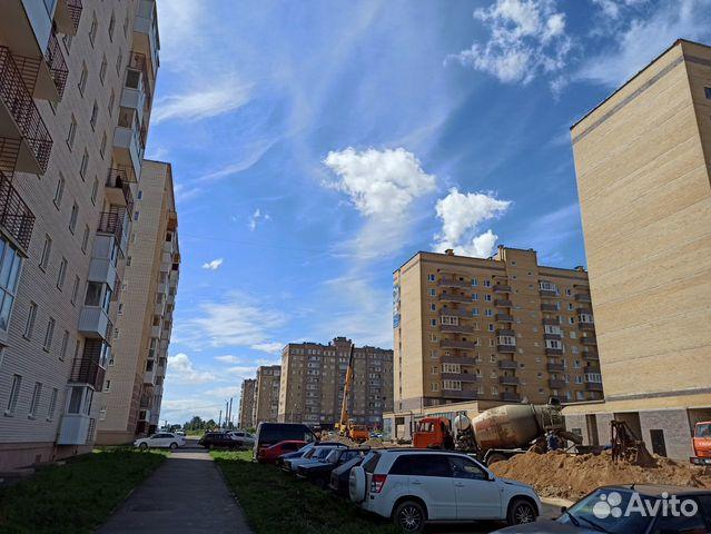 1-к квартира, 33.7 м², 3/10 эт.  84812777000 купить 10