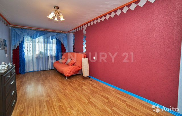 1-к квартира, 35.2 м², 2/5 эт.  89116604427 купить 3