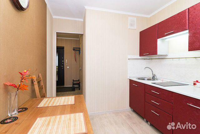 1-к квартира, 45 м², 17/20 эт.  89028764664 купить 8