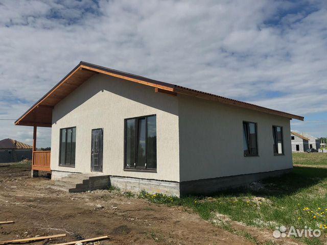 Коттедж 100 м² на участке 6 сот.  89584918548 купить 3