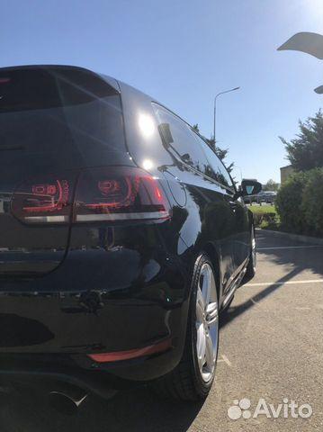 Volkswagen Golf GTI, 2009  89630923343 купить 9