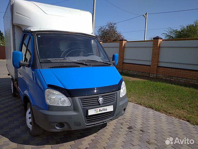 ГАЗ ГАЗель 3302, 2009  89587929821 купить 3