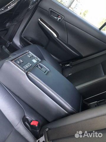 Toyota Camry, 2017  89682768898 купить 7