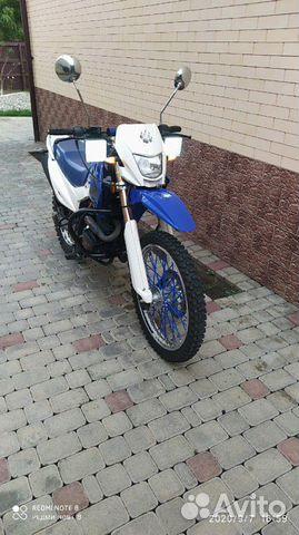 Motosikal  89626572439 köp 6
