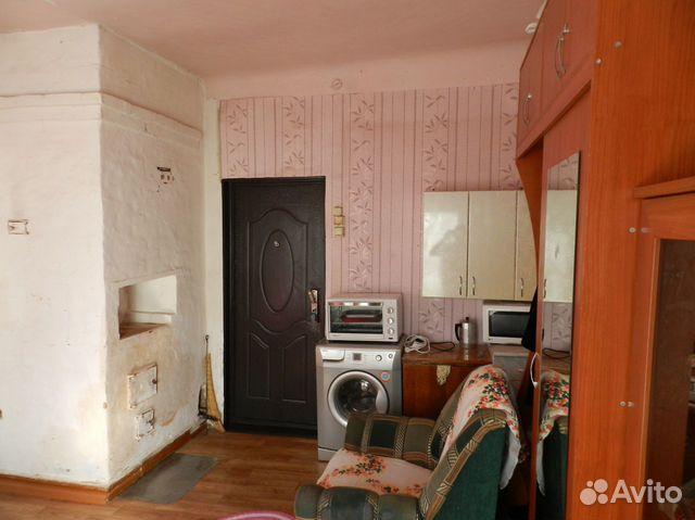 A room of 21 m2 1-K, 2/2 FL.  89513487179 buy 3