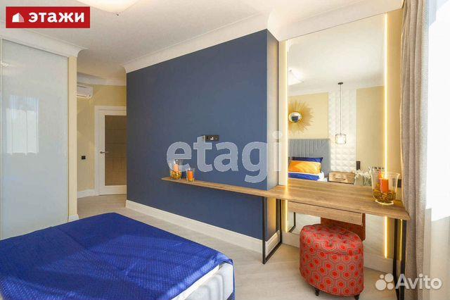 3-к квартира, 86.4 м², 4/9 эт.  89214656341 купить 8