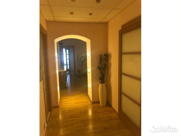 4-к квартира, 112.8 м², 1/5 эт.  89062871612 купить 5