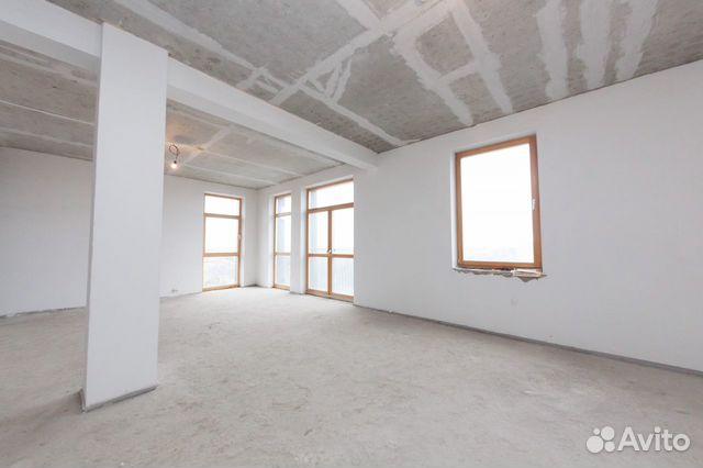 3-к квартира, 119.6 м², 7/9 эт.  89212251515 купить 2