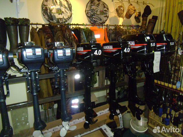 лодочные моторы в тольятти на офицерской