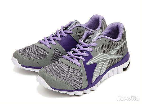 Reebok RealFlex кроссовки для бега - YouTube