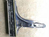 BMW F30 Ф30 средняя стойка двери левая правая