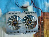 Охлаждение (кулер) для жёсткого диска (HDD)