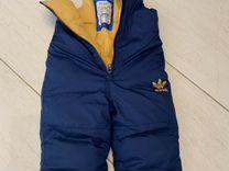 Зимние брюки Adidas kids