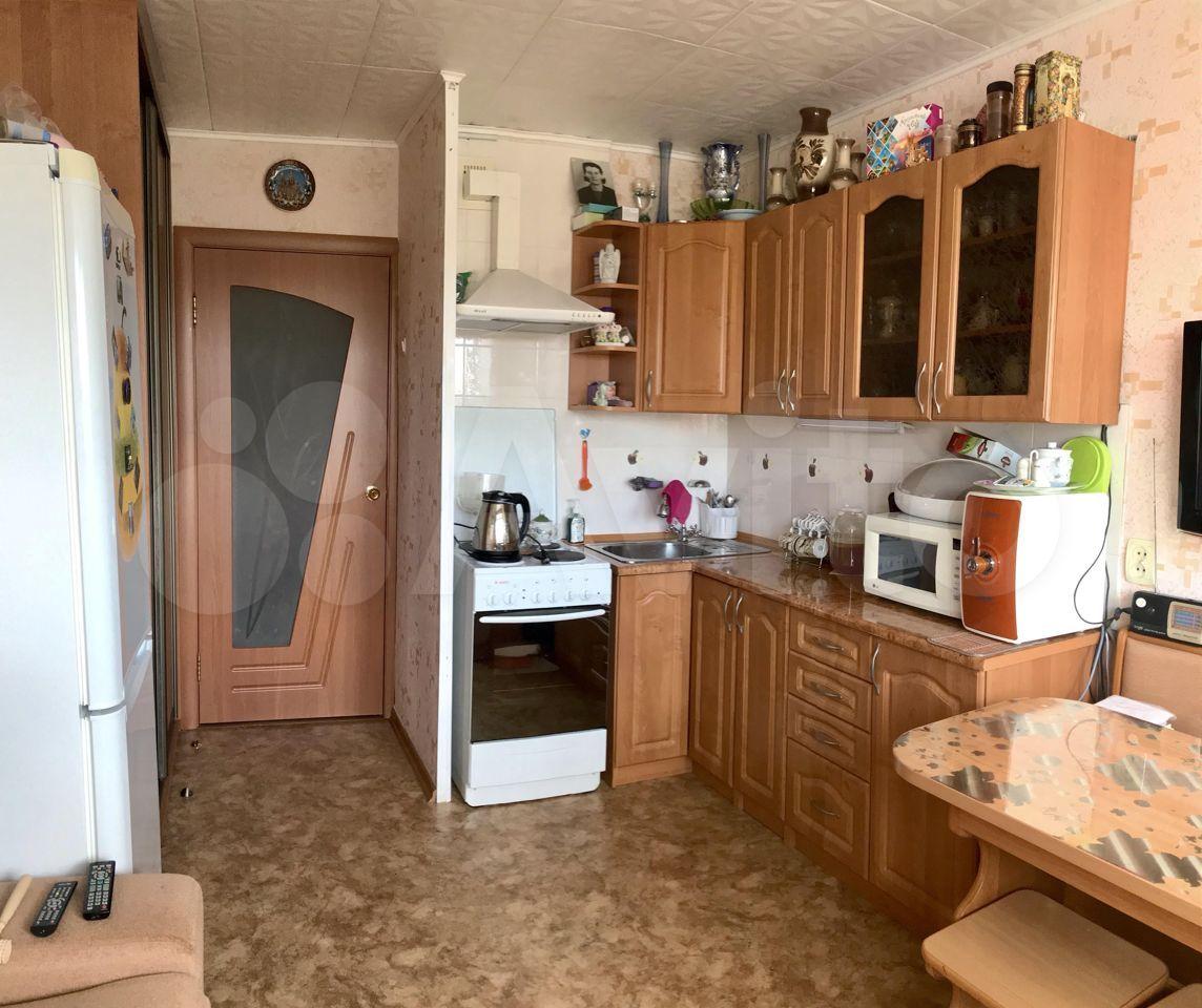 1-к квартира, 36.4 м², 5/5 эт.  89276814990 купить 1