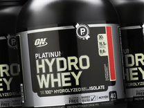 Протеин Optimum Nutrition Platinum Hydro whey 1,5