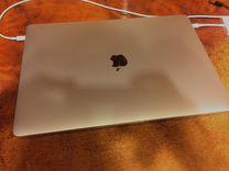 MacBook Pro 15 touch bar/retina/2,7 i7/16Gb/512ssd