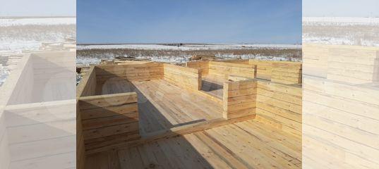 Пиломатериал купить в Иркутской области | Товары для дома и дачи | Авито