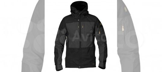 Куртка Fjallraven keb (новая) купить в Санкт-Петербурге с доставкой | Личные вещи | Авито