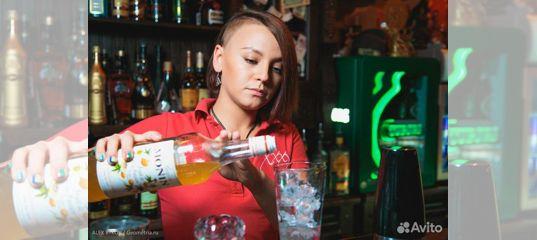 Работа барменом в ночным клубе москвы арагона ночной клуб а воронеж