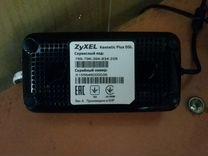 USB-модуль Zyxel keenetic plus DSL