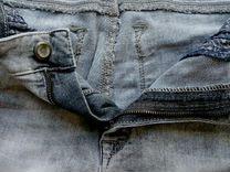 Турецкие фабр. джинсы Whitney 50 разм. Отл.сост