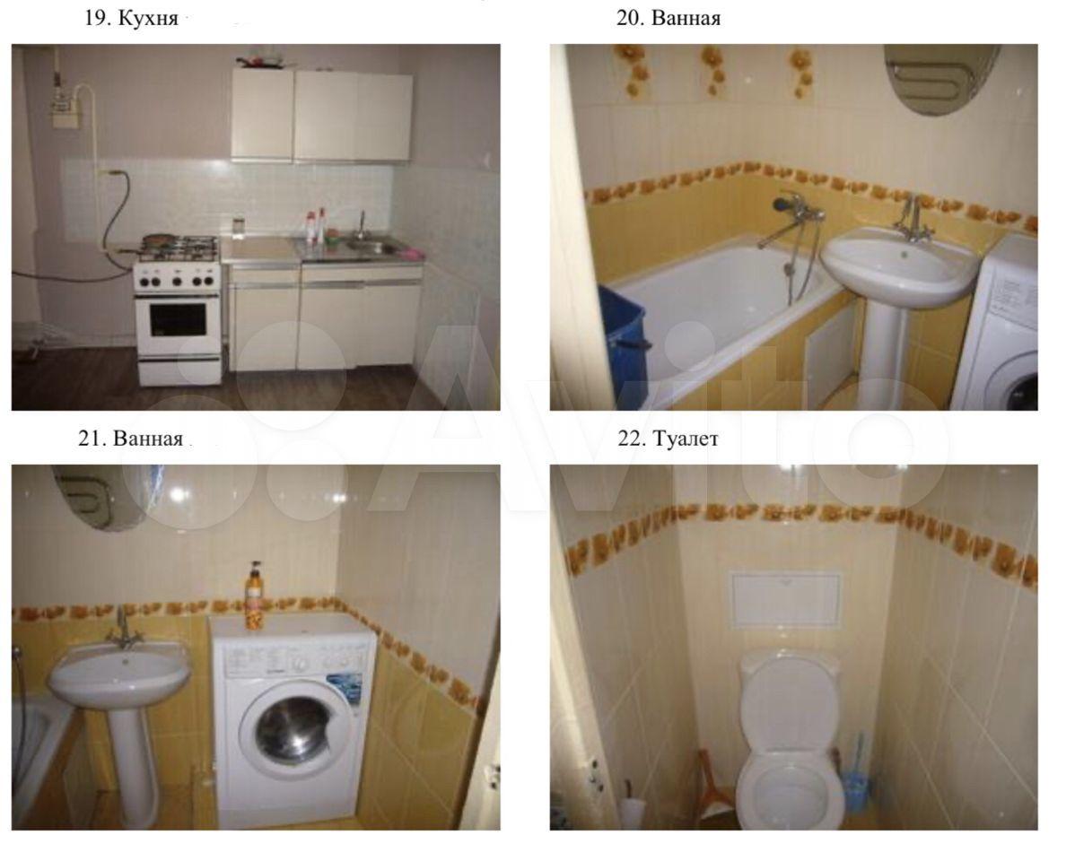 2-к квартира, 73 м², 1/2 эт.  89188615953 купить 4
