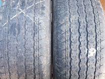 245 65 17 Bridgestone Dueler H/T 840 Б/у