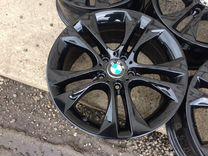 Оригинальные диски R18 от BMW X3 F25, X4 605 стиль