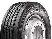 Шина 295/80R22,5 Bridgestone R249Z — Запчасти и аксессуары в Кирове