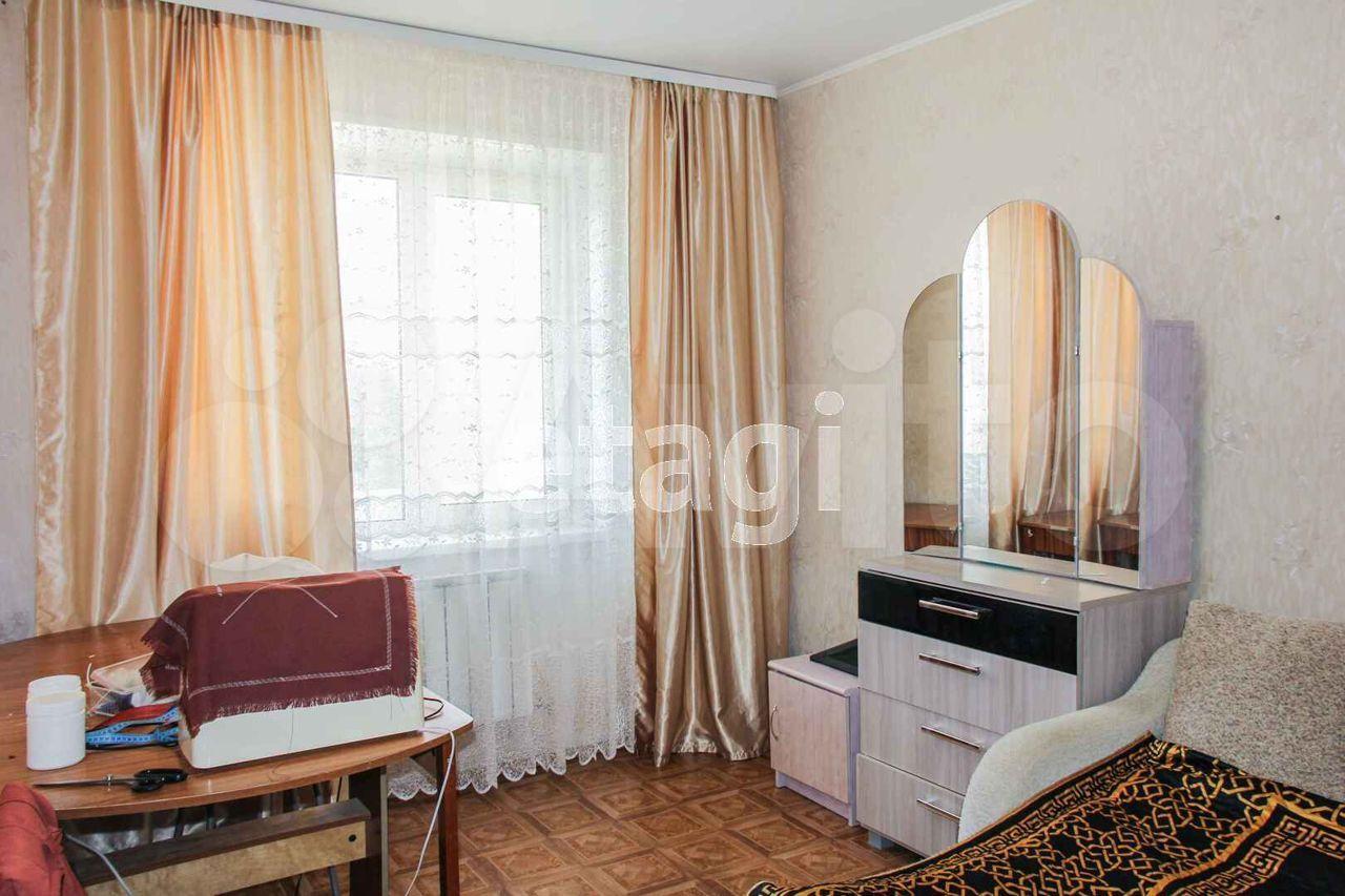 3-к квартира, 66.6 м², 4/9 эт.  89068272798 купить 8