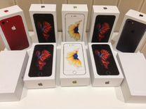 iPhone 7/6s/6/5s/SE/5/4s новые, original