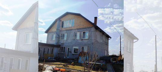 Дом 280 м² на участке 8.2 сот.