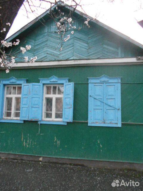 Дом 40 м² на участке 2.3 сот.  89654575539 купить 2