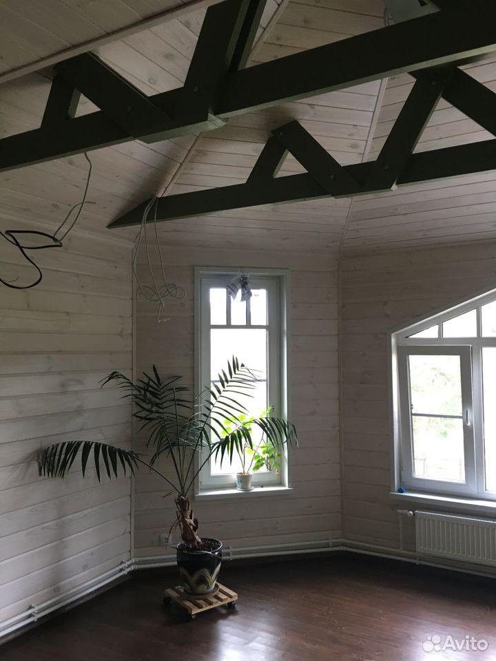 Строительство, отделка и ремонт деревянных домов  89213536468 купить 3