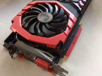Видеокарта MSI GeForce 1080ti