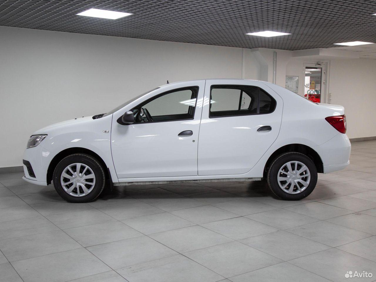 Renault Logan, 2020  89132908146 купить 4