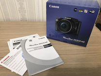 Фотоаппарат Canon — Фототехника в Москве