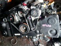 Ej204 мотор субару el154