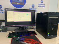 Intel Core i5-3550/3.10Ghz/DDR3-4gb/HDD-1Tb/GT620