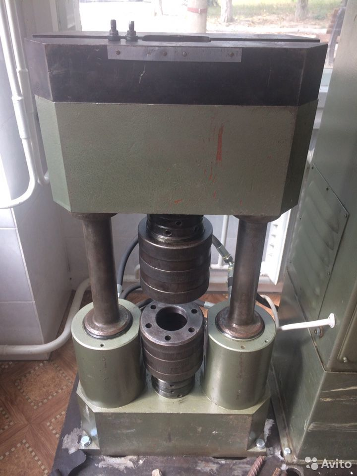 Разрывная машина рм-50  89951979057 купить 2