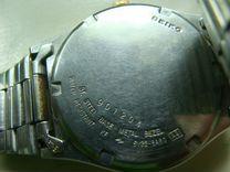 Часы seiko — Часы и украшения в Омске