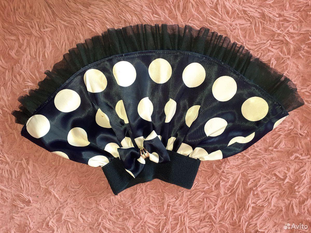 Юбочки для девочки в детский сад  89276559094 купить 2