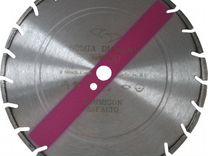 Алмазные диски для работы по асфальту и бетону