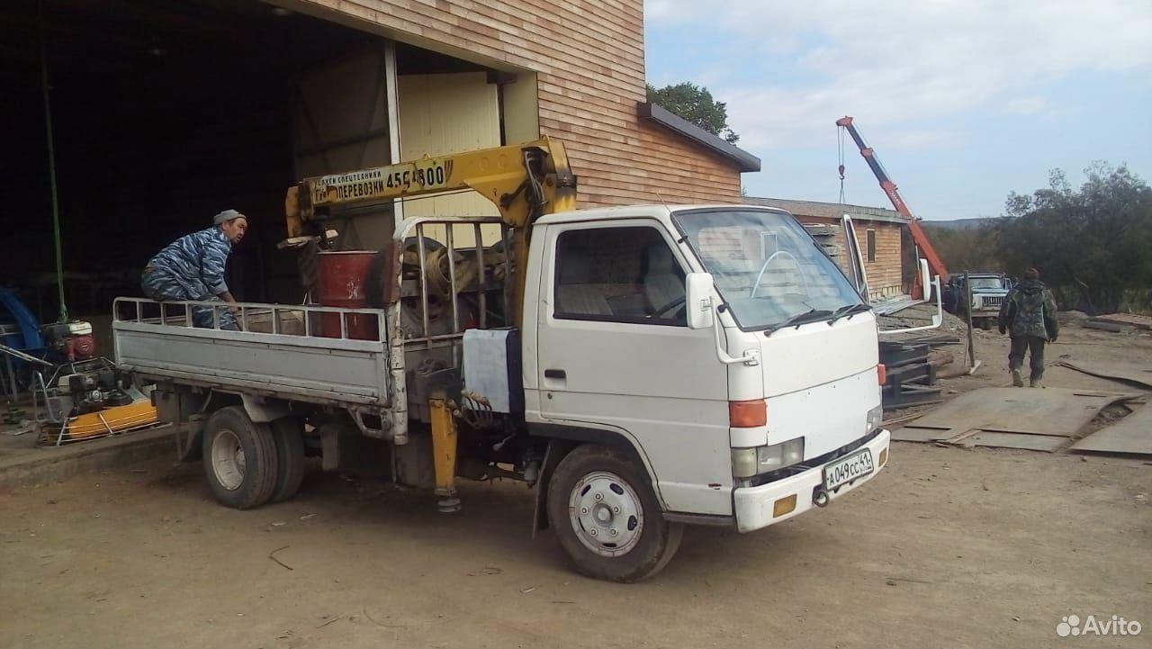 Услуги грузовик с краном  89006854545 купить 2