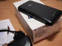 Смартфон FLY IQ4401 ERA Energy2