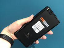 Xiaomi Mi Note 3 (Черный ) 128Gb Гарантия год