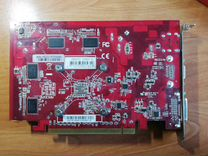 ATI Radeon HD 5500 series