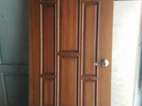 Дверное полотно 80*200*4