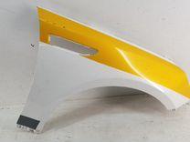 Крыло переднее правое Kia Optima 4 2016-2019