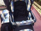 Детский автокресло для новорождённых